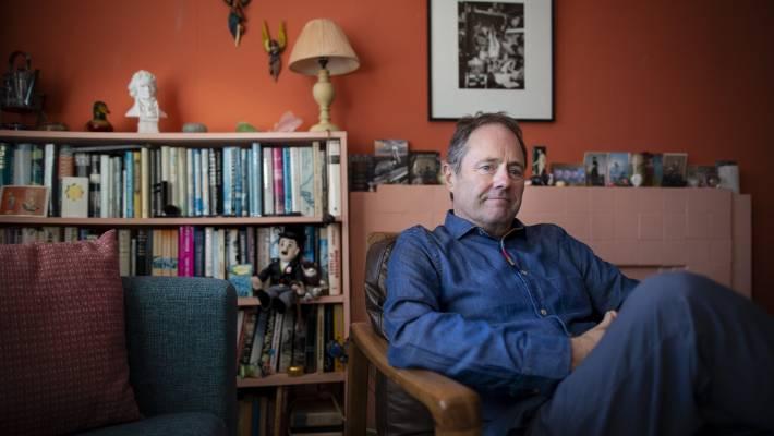 Bill Gosden: A life devoted to film