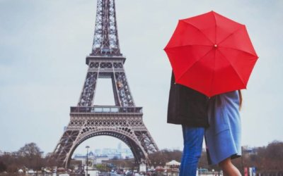 Why it took me 25 years to fall in love with Paris